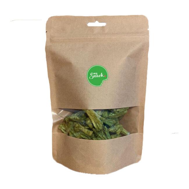 MySnack Crispy Broccoli 50g
