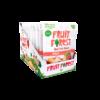 MySnack natural peach snack (box)