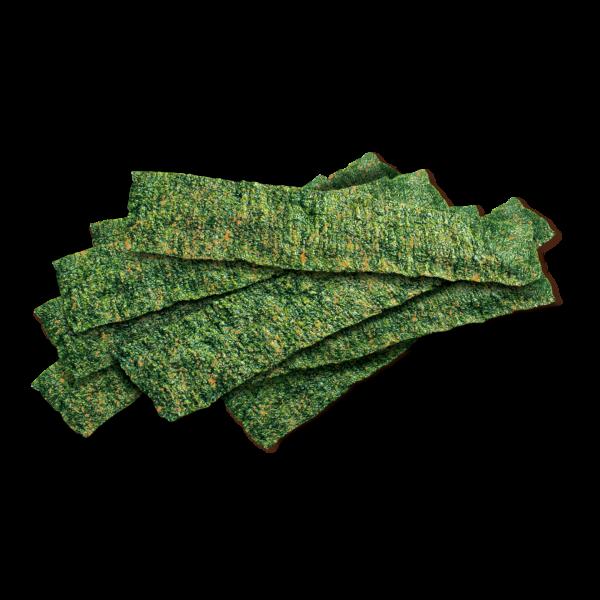 MySnack Merevetikas Wasabi 32g