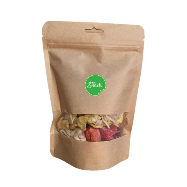 MySnack fruit mixture 100g