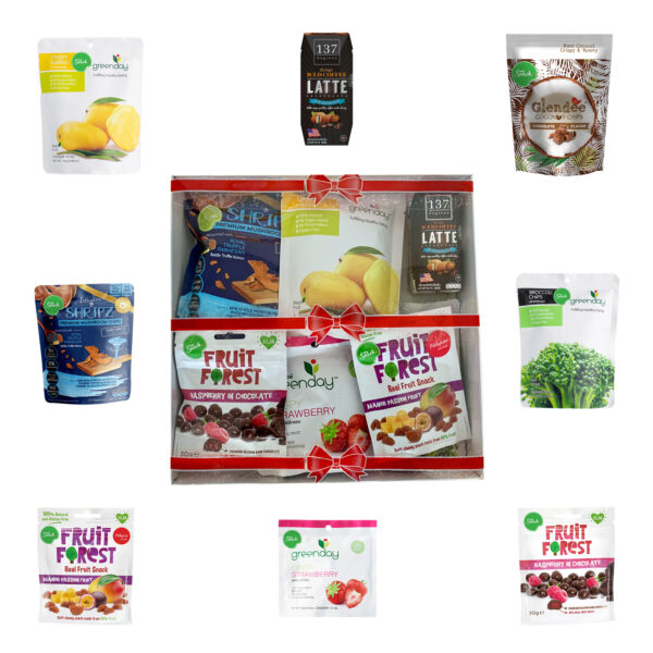 MySnack Gift for Women 8 products