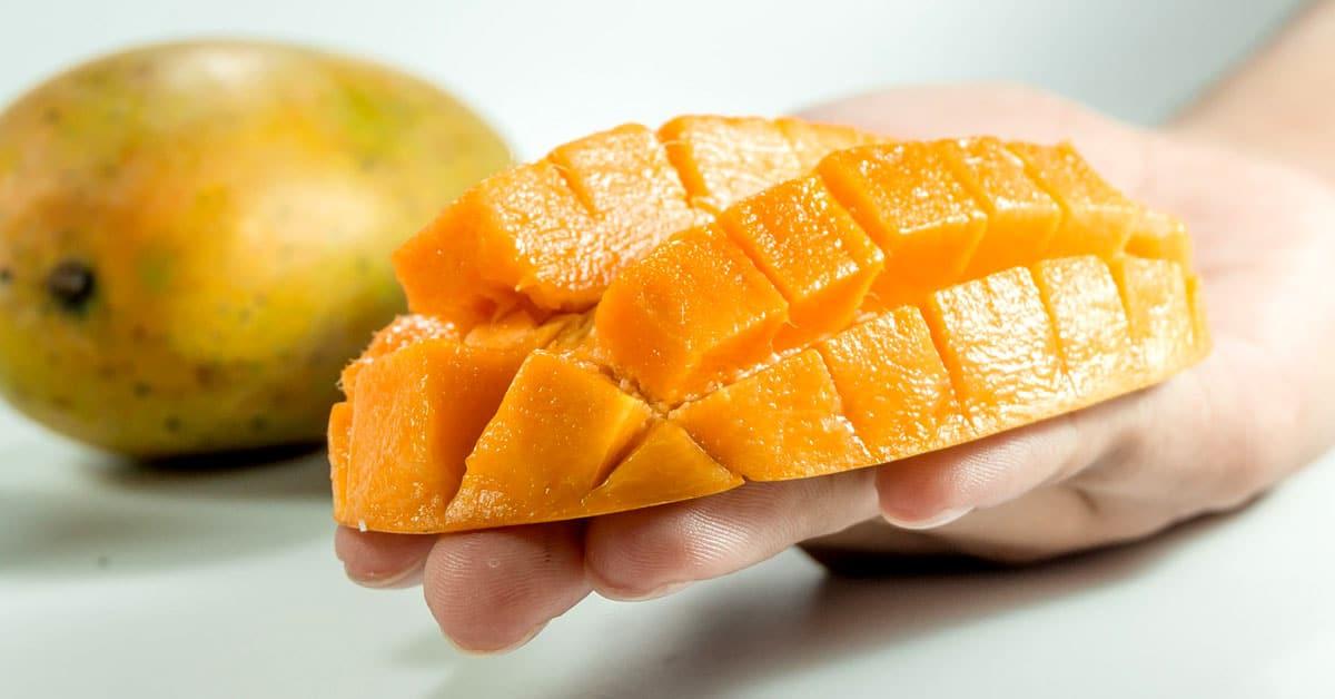 Mango MySnack